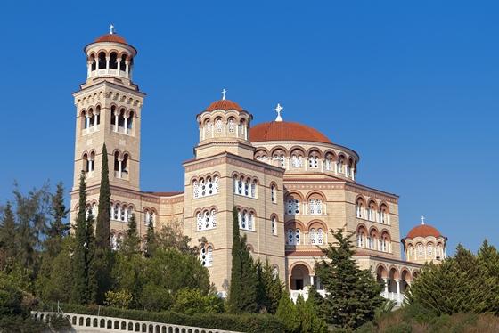 Saint Nektarios Monastery